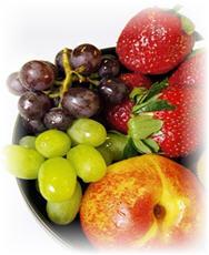 Receitas de fruta