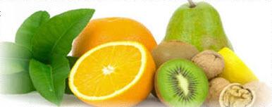 Frutas naturais